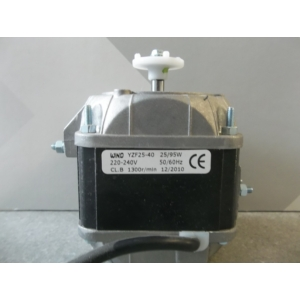 Weiguang, ventilátor motor, YZF25-40 25W