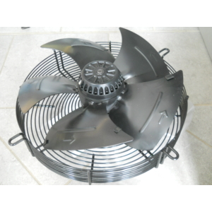 Ventilátor 300 mm szívó, YWF4E-300 1 fázisú