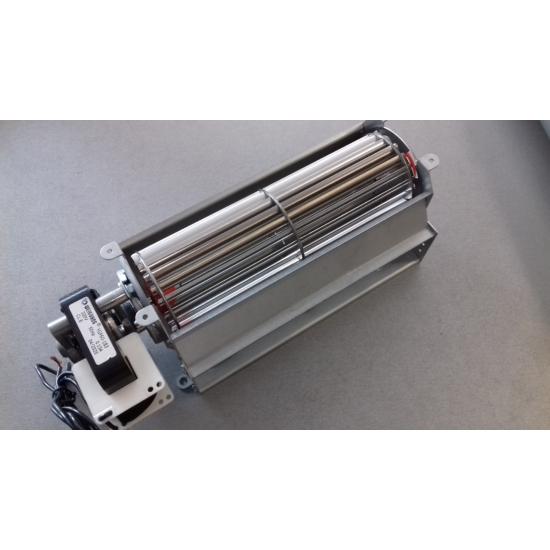 Tangenciális ventilátor, YGF60*183