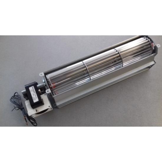 Tangenciális ventilátor, YGF60*300