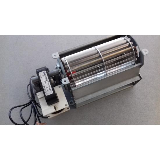 Tangenciális ventilátor, YGF60-120