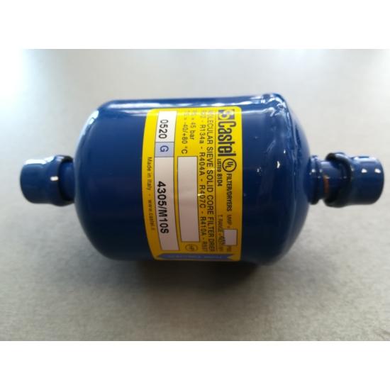 Nedvességszűrő, 4305/M10S forr. 10 mm