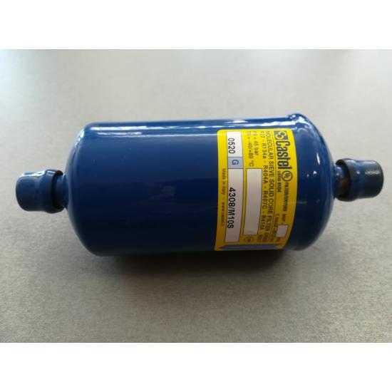 Nedvességszűrő, 4308/M10S 10 mm