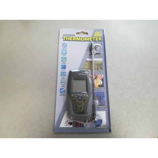 Digitális maghőmérő 105410 -50+300