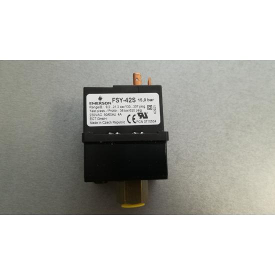 Ventilátor fordulatszám szabályzó FSY-42S