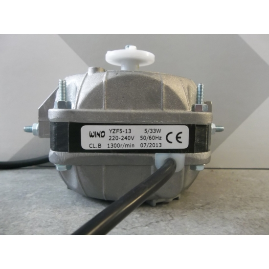 Weiguang, ventilátor motor, YZF5-13 5W