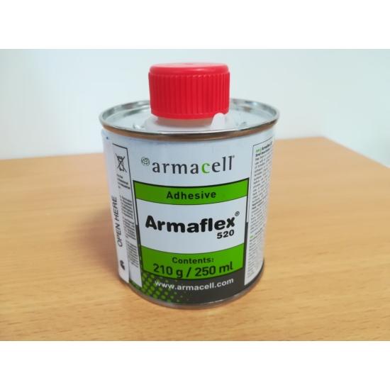 Armaflex ragasztó ecsettel 250 ml
