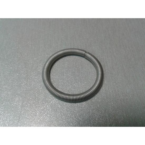 O-Gyűrű LESZORÍTÓ RUGÓ GYORSCSATLAKOZÓHOZ G12