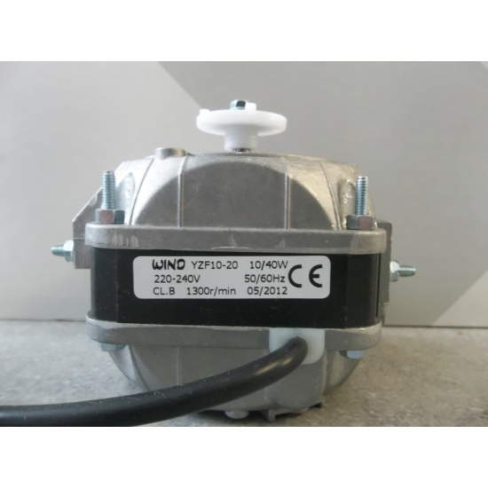 Weiguang, ventilátor motor, YZF10-20 10W