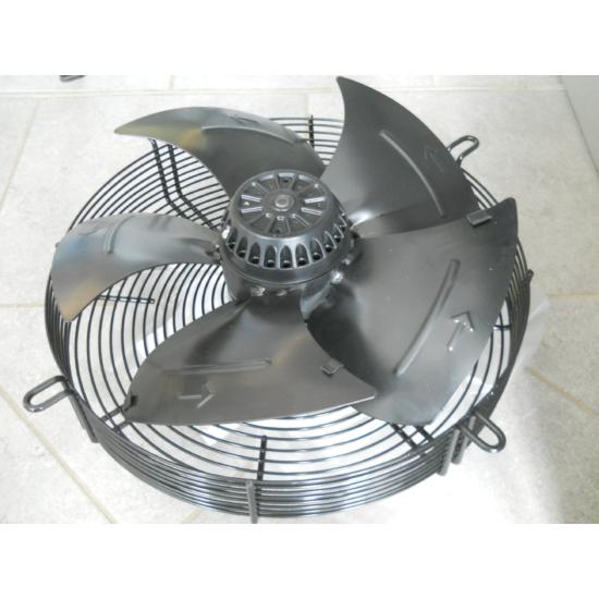 Ventilátor 450 mm szívó YWF4E-450S 1 fázisú