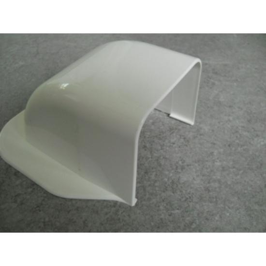 9802-116-08  Egyenes takaró elem/Ív 65x90