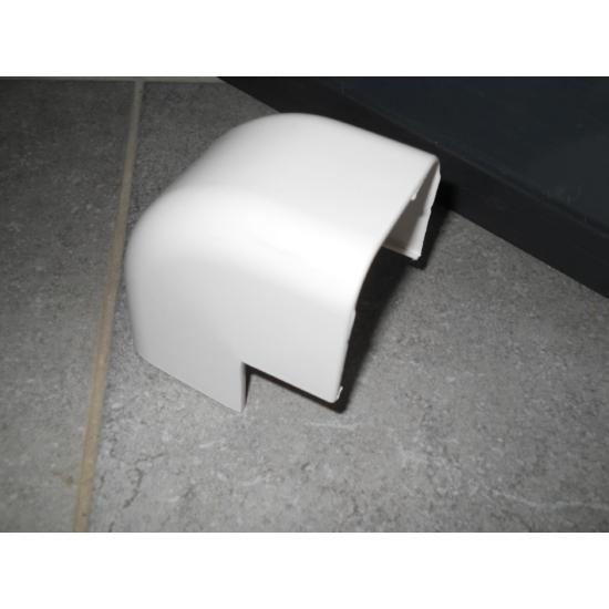 9801-113  Külső sarokelem 65x50
