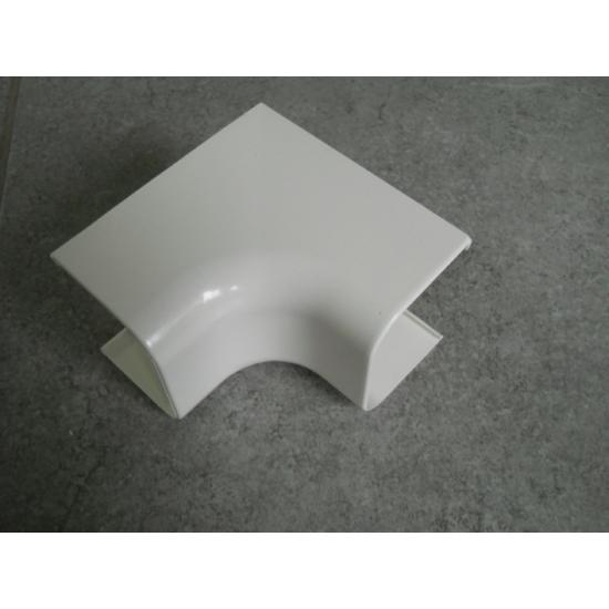 9801-112-08  Belső sarokelem 65x50