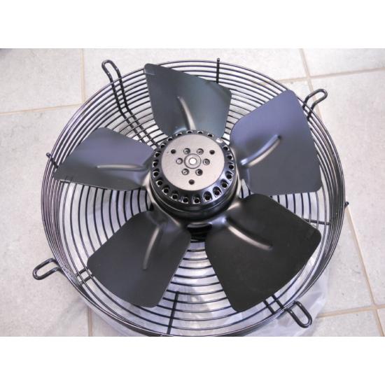 Ventilátor 450 mm nyomó YWF4E-450B 1 fázisú